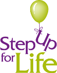 Moncton Pregnancy Resource Centre Step Up for Life Walk