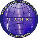 Healing Rooms of Halifax Ministries